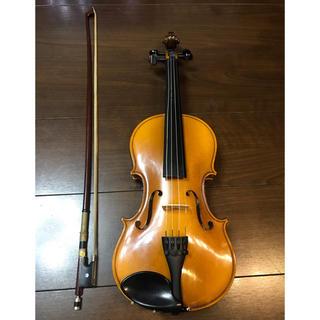 バイオリン 1/2サイズ HORA REGHIN⭐️小学生1〜4年 身長120〜