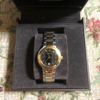 グッチ(Gucci)のGUCCI腕時計(腕時計)