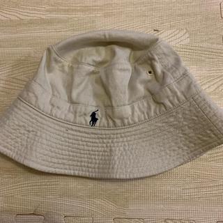 ラルフローレン(Ralph Lauren)のRalph Lauren キッズ 帽子 50cm(帽子)
