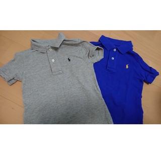 ポロラルフローレン(POLO RALPH LAUREN)のラルフローレン ポロシャツ 90センチ(その他)