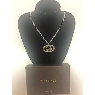 グッチ(Gucci)のGUCCI ネックレス チャーム(ネックレス)