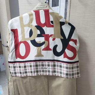 バーバリー(BURBERRY)のバーバリープローサム トレンチコート ステンカラーコート コート バーバリー(トレンチコート)