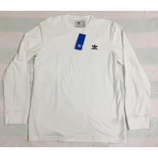 アディダス オリジナルス adidas originals 長袖Tシャツ O