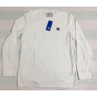 adidas - アディダス オリジナルス adidas originals 長袖Tシャツ O