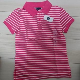 ギャップ(GAP)の新品 GAP ポロシャツ(Tシャツ/カットソー)