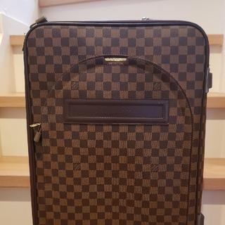 ルイヴィトン(LOUIS VUITTON)のルイヴィトン ダミエ スーツケース(トラベルバッグ/スーツケース)