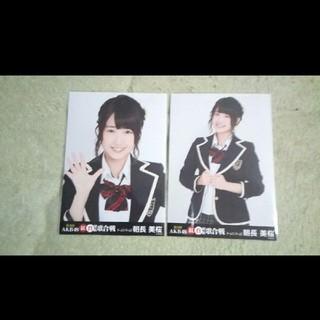 エイチケーティーフォーティーエイト(HKT48)のHKT48朝長美桜(女性タレント)