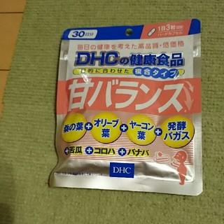 ディーエイチシー(DHC)のDHC 甘バランス(ダイエット食品)