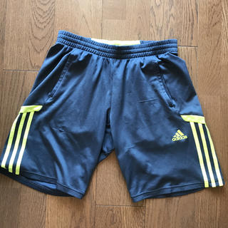 adidas - adidas アディダス  ハーフパンツ  L