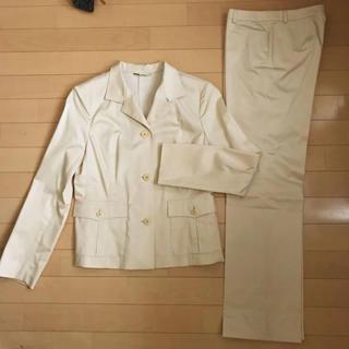 バーバリー(BURBERRY)の(送料無料)BURBERRYパンツスーツ(スーツ)