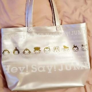 Hey! Say! JUMP - ☆ 9ぷぅ トートバッグ ☆