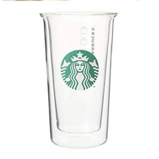 Starbucks Coffee - スタバのグラス