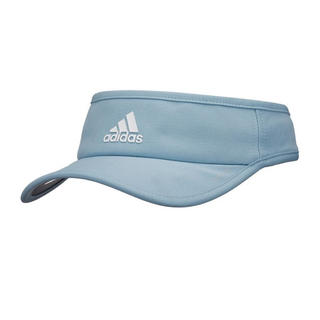 adidas - ☆新品☆adidas アディダス サンバイザー  テニス  ゴルフ