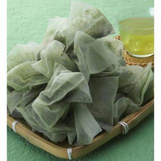 水出し茶ティーバッグ100包■送料無料■静岡茶(茶)