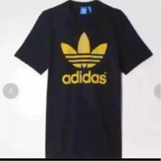 アディダス(adidas)の《新品》adidas OriginalsTシャツ(Tシャツ/カットソー(半袖/袖なし))