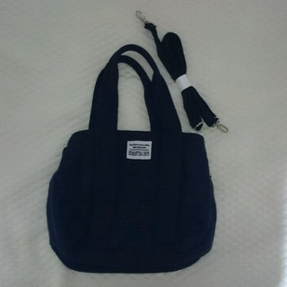 シマムラ(しまむら)のなちゅ様ご購入(トートバッグ)