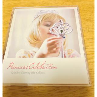 インディヴィ(INDIVI)の【ちぱ様専用】Princess Celebration(ポップス/ロック(邦楽))
