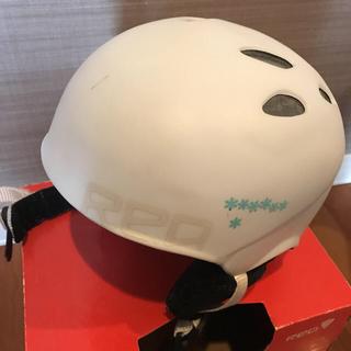 バートン(BURTON)のバートン RED レッド ヘルメット 子供用 キッズ(ウエア/装備)