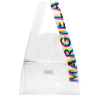 マルタンマルジェラ(Maison Martin Margiela)のMargiela pvc bag(ショルダーバッグ)
