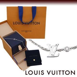 ルイヴィトン(LOUIS VUITTON)の新品ルイヴィトンWGブレスレット ブラスレ イディール ブレスレット(ブレスレット/バングル)