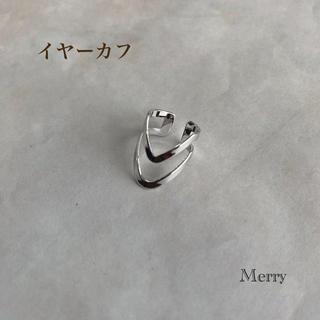 アメリヴィンテージ(Ameri VINTAGE)の【高品質】イヤーカフ No.8(イヤーカフ)