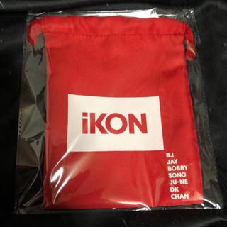 iKON - iKON 巾着