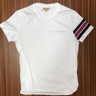 BURBERRY - バーバリー Burberry 半袖 Tシャツ 白