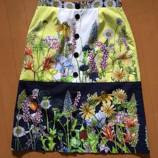 H.P.FRANCE - swash London スカート