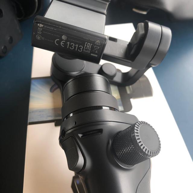 OSMO Mobile スマホ/家電/カメラのカメラ(その他)の商品写真