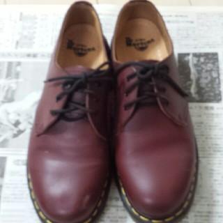 ドクターマーチン(Dr.Martens)のドクターマーチン靴(ブーツ)