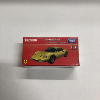 フェラーリ(Ferrari)のトミカ フェラーリ ディーノ 246 GT(ミニカー)