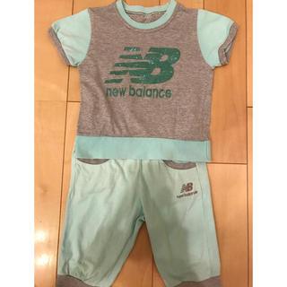 ニューバランス(New Balance)の90から100サイズ☆定価13000円アメリカ限定商品(Tシャツ/カットソー)