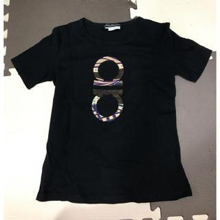 サルヴァトーレフェラガモ(Salvatore Ferragamo)のサルバトーレフェラガモ レディースTシャツ(Tシャツ(半袖/袖なし))