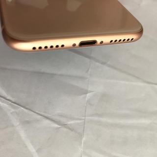 アップル(Apple)のあわだま様赤ローム返品専用(その他)
