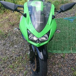 カワサキ(カワサキ)のニンジャ250R ninja250R(車体)