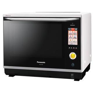 パナソニック(Panasonic)のパナソニック 3つ星 ビストロ スチームオーブンレンジ(電子レンジ)