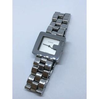 グッチ(Gucci)の新品電池交換済み可動品【GUCCI グッチ】3600J Gロゴ 腕時計 ボーイズ(腕時計)