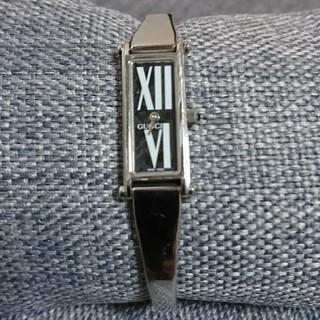 グッチ(Gucci)のGUCCI グッチ 腕時計(腕時計)
