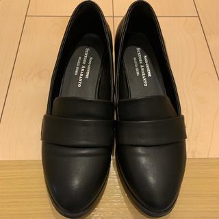 ナノユニバース(nano・universe)のnano  universe ローファー(ローファー/革靴)