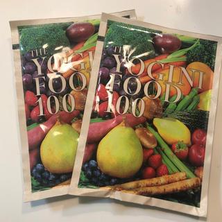 LAVA  YOGINI FOOD 100 2袋