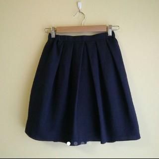 アーバンリサーチ(URBAN RESEARCH)のurban research 膝丈スカート フレアスカート(ひざ丈スカート)
