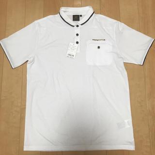 ゼット(ZETT)の【新品!タグ付き】ZETT プロステイタス(Tシャツ/カットソー(半袖/袖なし))