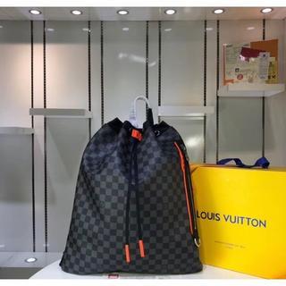 ルイヴィトン(LOUIS VUITTON)の超人気  ルイ・ヴィトLOUIS VUITTON バックパック N40170(バッグパック/リュック)
