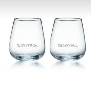 Tiffany & Co. - ティファニータンブラー