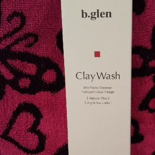 b.glen - クレイウォッシュ 150g ビーグレン
