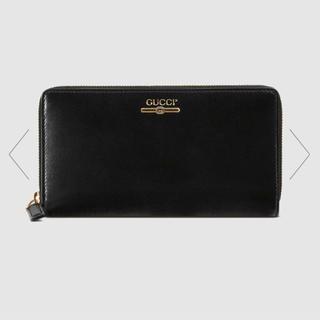 グッチ(Gucci)のGUCCI 財布 長財布 メンズ 正規品(長財布)