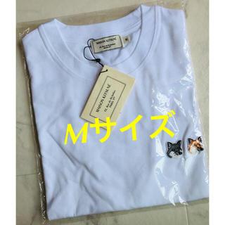 MAISON KITSUNE' - メゾンキツネ Tシャツ 新品未使用 正規品