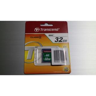 Transcend - トランセンド 32GB SDカード