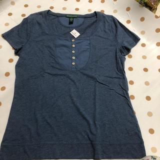 ラルフローレン(Ralph Lauren)のラルフローレン☆Tシャツ(Tシャツ(半袖/袖なし))
