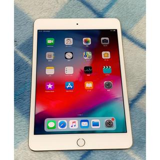 iPad - 値引不可 ipad mini4 16gb docomo ゴールド